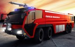 Iveco Magirus: drago antifogo