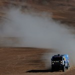 Karginov Dakar Stage 11