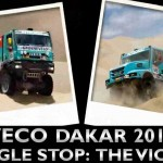 iveco - wallpaper screensaver