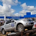 Ford Ranger 2012 - Expoagro Argentina[ (1)