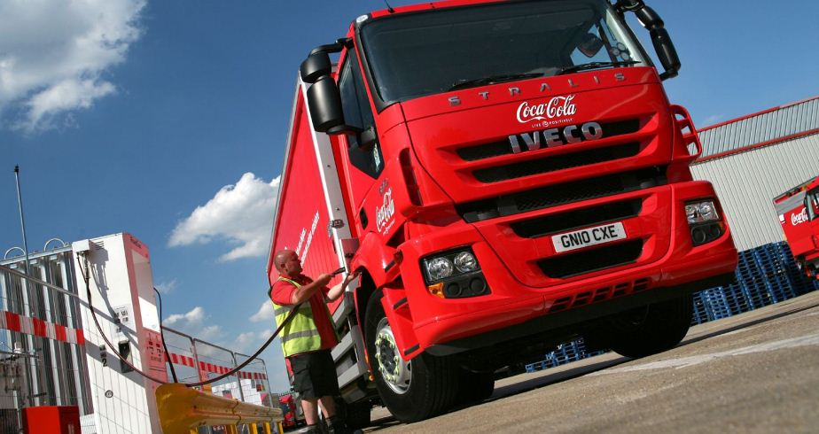 Iveco_Stralis_Coca_Cola_Biomethane_Trial_UK