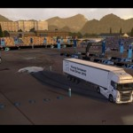 Scania Truck Driving Simulation Game (14)