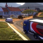 Scania Truck Driving Simulation Game (2)
