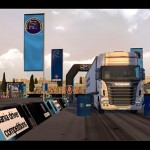Scania Truck Driving Simulation Game (20)