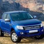 ford ranger 2012