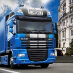 DAF XF 105 Exclusive Edition