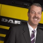 Harrie Schippers, presidente da DAF Trucks: &quot;H muitos ingredientes para o sucesso no Brasil&quot;