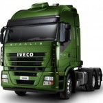 1 iveco stralis