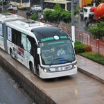 onibus brt belem - marcopolo viale brt volvo