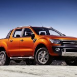 nova ford ranger 2012 wildtrak
