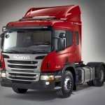 Scania P 360 4x2