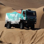 Iveco Rally Dakar