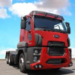 FORD BRASILNOVO CARGO 2842JANEIRO 2013