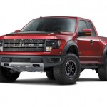 Ford F-150 SVT Raptor (4)