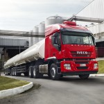 iveco stralis