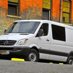 MERCEDES-BENZ 2011 SPRINTER CREW VAN