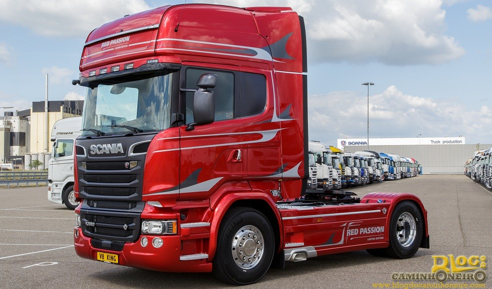 Scania Red Passion 2014 (2)