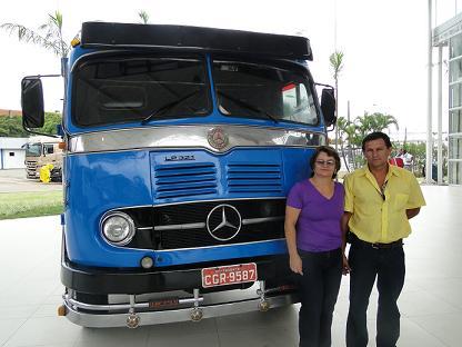 Conheça Celso Antônio Monteiro e seu LP-321