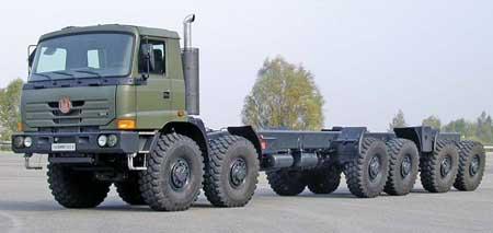 Tatra12X12