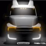 Freightliner Revolution Innovation Concept Truck (1)