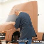 Freightliner Revolution Innovation Concept Truck (2)