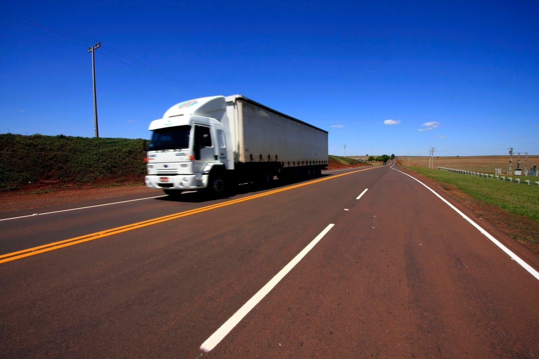 Recuperação de rodovias.