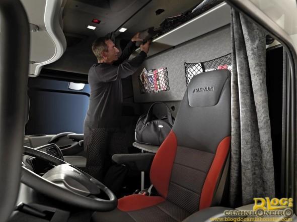 Renault Trucks Magnum 3