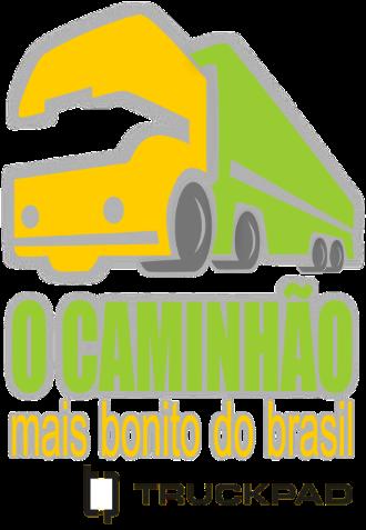 """Concurso Cultural """"O Caminhão Mais Bonito do Brasil"""". Sua foto pode valer um Tablet!"""